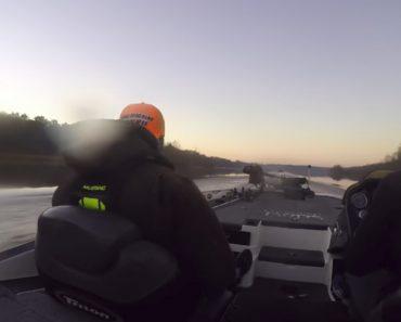 Vídeo Mostra o Momento Em Que Tripulantes São Ejetados De Lancha a 90 Km/H 2