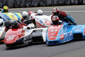 F1 Sidecar é Ainda Mais Alucinante e Perigoso Do Que Qualquer Outra Corrida Motorizada 10