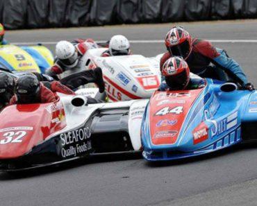 F1 Sidecar é Ainda Mais Alucinante e Perigoso Do Que Qualquer Outra Corrida Motorizada 6