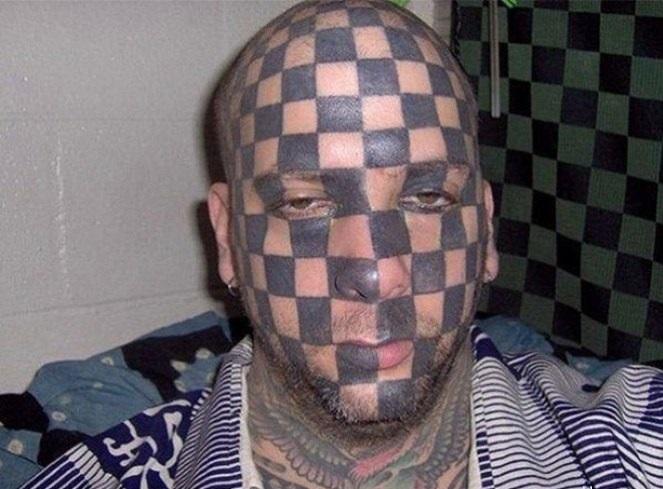 12 Tatuagens Que Definitivamente Ninguém Vai Querer Fazer Igual 7