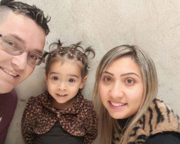 Mãe Tenta Salvar Filha Em Assalto e Morrem As Duas Abraçadas 2
