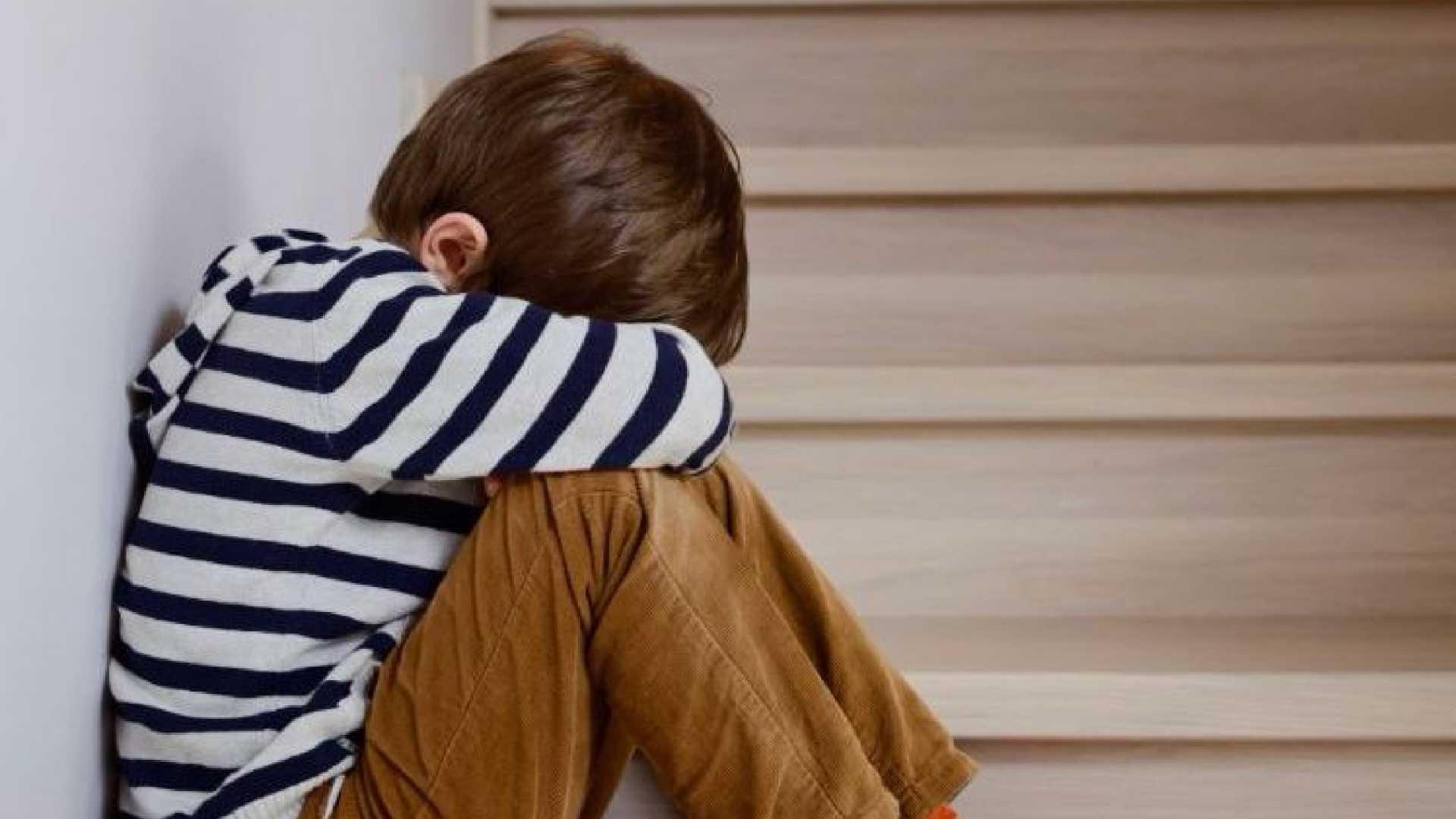 Mulher Detida Por Vender Filho De 9 Anos Na Internet Para Ser Violado 2