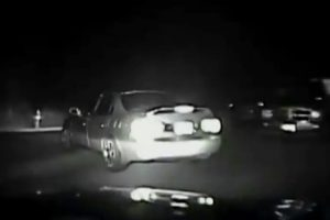 Homem é Atropelado Pelo Próprio Carro Ao Tentar Fugir Da Polícia 7