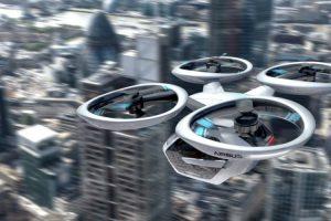 """Audi e Airbus Criam """"Dois Em Um"""" Que é Carro e Helicóptero 9"""