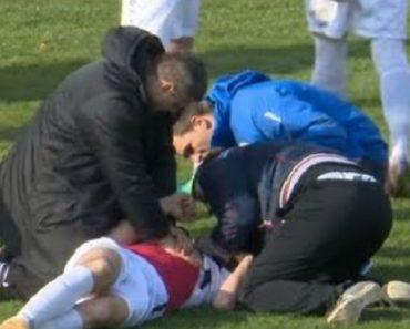 Tragédia Na Croácia: Jogador De 25 anos Morre Em Campo 8