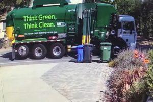 Este Sistema De Recolha De Lixo Consegue Ser Tão Eficaz Que Até Os Caixotes Do Lixo Faz Desaparecer 10