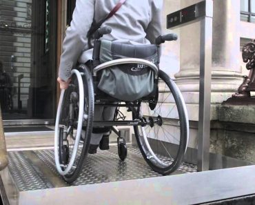 Uma Boa Ideia Para Quem Tem Mobilidade Reduzida 7