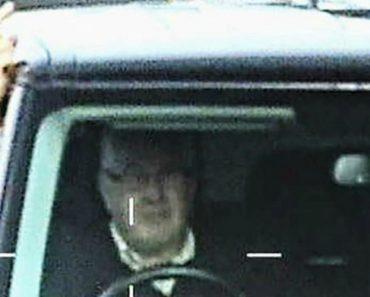 Homem é Preso Após Mostrar Dedo Do Meio a Radar De Polícia 7