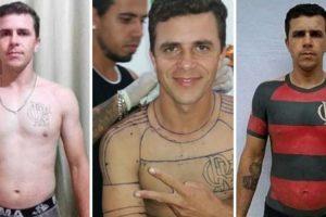 Adepto Tatua Camisola Do Seu Clube Em Tamanho Real 9
