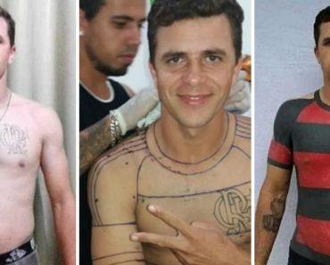 Adepto Tatua Camisola Do Seu Clube Em Tamanho Real 2