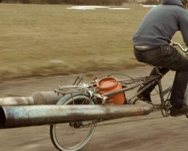 A Bicicleta Mais Perigosa e Insegura De Sempre 4