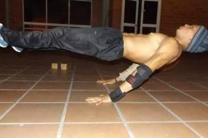 Exercícios Calisténicos... Um Desporto Que Vai Além Daquilo Que Achamos Ser Possível Realizar! 8