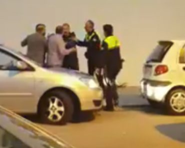 Capitão Da Guardia Civil De Cádiz Impedido De Conduzir Bêbedo Por Locais 4
