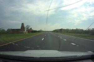 Condutor Tem Primeira Má Experiência Com Carro Novo Por Causa De Gaivota 10