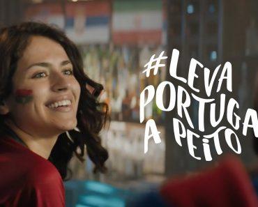 Leva Portugal a Peito! O Mais Recente Vídeo De Apoio à Seleção Nacional 6
