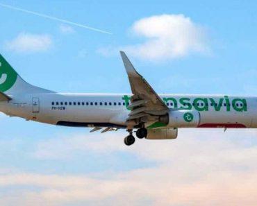 Avião Aterra De Emergência Em Faro Devido a Mau Cheiro De Um Passageiro 8