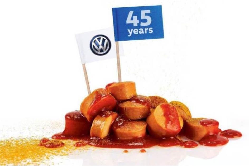 Sabia Que a Volkswagen Vende Mais Salsichas Que Carros? 2