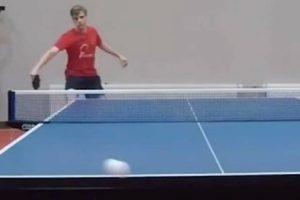 A Jogada De Ping-Pong Que Está a Deixar Meio Mundo Louco 8