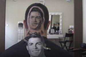 É Fã De Cristiano Ronaldo? Agora Já o Pode Ter... No Seu Cabelo 8