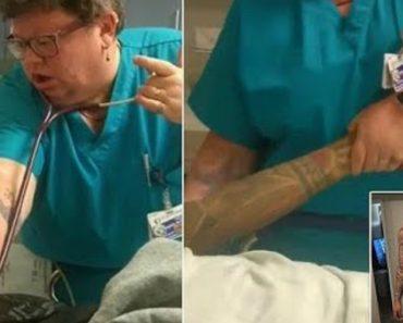 Médica Suspensa Por Ridicularizar Jovem Doente Nas Urgências 21