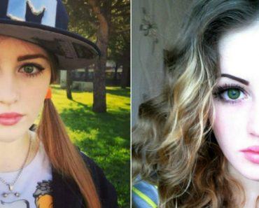 A Jovem Russa Com Cara De Boneca Que Deixa Toda a Gente Boquiaberta Com o Seu Corpo 2