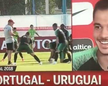Leva Portugal a Peito! O Mais Recente Vídeo De Apoio à Seleção Nacional 2