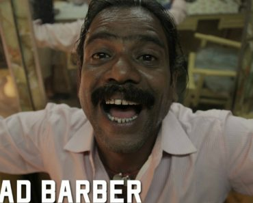 Surpreenda-se Com o Melhor Barbeiro Da Índia 2