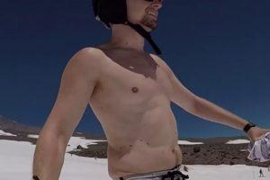 Homem Decide Fazer Filmagem Com Estabilizador Focado No Mamilo e o Resultado é Simplesmente Bizarro 10