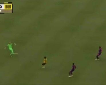 """Guarda-Redes Do Liverpool Volta a Cometer """"Erro grosseiro"""" Em Particular Com o Dortmund 4"""