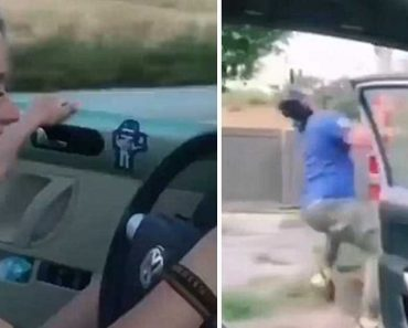 """Polícia Espanhola Revela Perigos Do Desafio Viral """"In My Feelings"""" 5"""