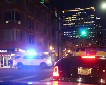 Perseguição a Trator Em Denver Fez-se... a Baixa Velocidade 3