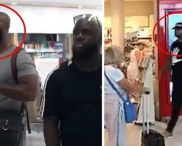 Agressões Entre Rappers Atrasam Voos No Aeroporto De Orly 2