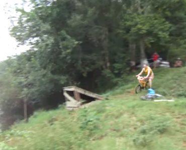 Como Não Fazer Um Salto De Bicicleta Para o Rio 7