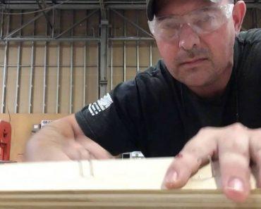 Carpinteiro Ficou Tão Assustado Com o Que Viu Que Demorou a Perceber a Brincadeira Do Colega 1