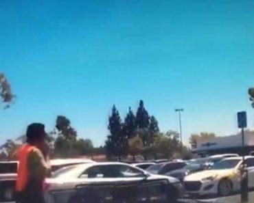 Queda De Avioneta Em Parque De Estacionamento Faz Cinco Mortos 5