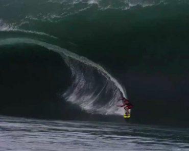 Imagens Deslumbrantes De Um Dia De Surf Gravado Em Slow Motion 5