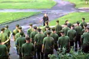 Será Isto Um Novo Exercício Militar?? 10
