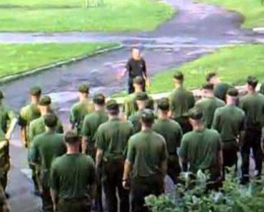 Será Isto Um Novo Exercício Militar?? 1