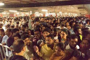 Imagens Mostram Como Foi o Dia De Inauguração Da Primeira Loja Ikea Na Índia 7