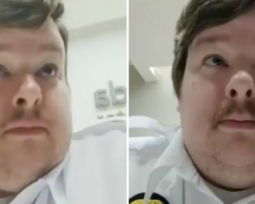 """Guarda Documenta Em Vídeo Os """"Problemas Graves"""" Que Viveu No Trabalho Durante 6 Meses 6"""