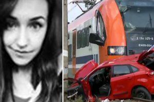 Jovem Morre Em Aula De Condução Após Instrutor Saltar Do Carro 9