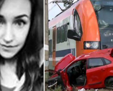 Jovem Morre Em Aula De Condução Após Instrutor Saltar Do Carro 6