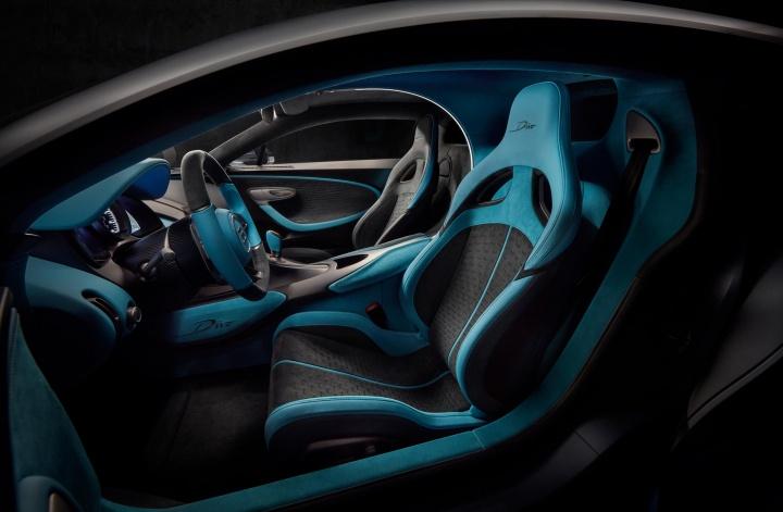 Conheça o Divo... a Mais Recente Bomba Da Bugatti Que Custa 5 Milhões De euros! 6