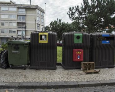 Cada Português Produz 40 Quilos De Lixo Por Mês 6