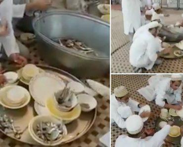 """A Máquina De Lavar Louça Da Marca """"Mohamed"""" Com Selo De Eficiência Energética Máximo 3"""