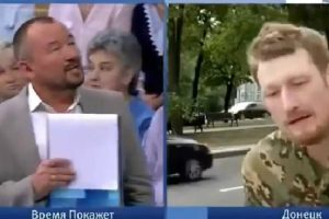 Jornalista Atacado Durante Direto Sobre Assassinato De Líder Separatista 10
