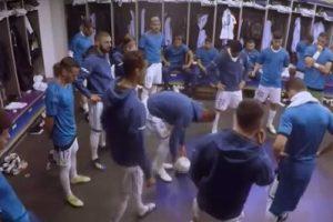 Reveladas As Palavras De Ronaldo No Balneário Antes Da Final Da Champions 9