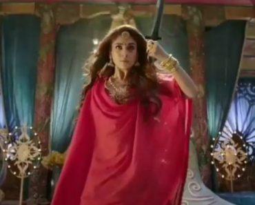 Imaginação Não Faltou Para Quem Idealizou Este Confronto Final Num Filme De Bollywood 1
