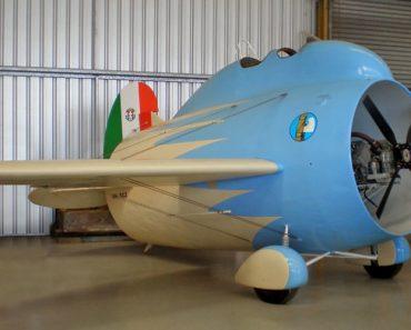 Os 20 Aviões Mais Estranhos De Todos Os Tempos 4