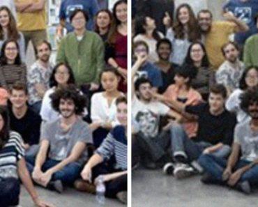 Escola Usa Photoshop Para Alterar Cor De Pele Dos Alunos Para Transmitir a Ideia De Ser Multicultural 5